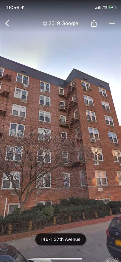 144-24 37Ave Ave UNIT 3, Flushing, NY 11354 - MLS#: 3168041