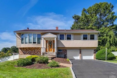 138 Atlantic Pl, Hauppauge, NY 11788 - MLS#: 3168062