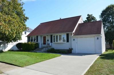31 Woodcrest Rd, Hicksville, NY 11801 - MLS#: 3168078