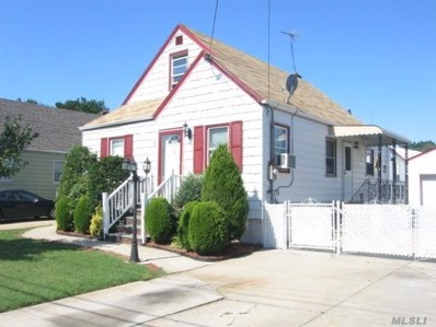 98 Lincoln St, Elmont, NY 11003 - MLS#: 3168110
