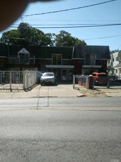 2325 Mott Ave, Far Rockaway, NY 11691 - MLS#: 3168118