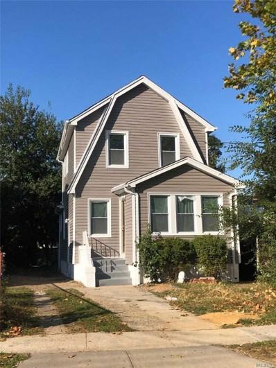 122-12 Milburn St, Springfield Gdns, NY 11413 - MLS#: 3168144