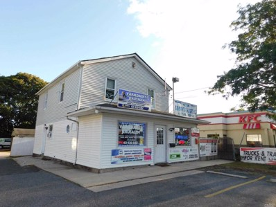 136 W Suffolk Ave, Central Islip, NY 11722 - MLS#: 3168165