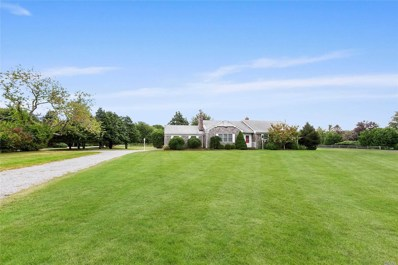 26 Quaquanantuck Ln, Quogue, NY 11959 - MLS#: 3168166