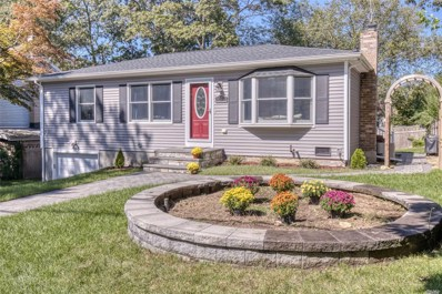 81 Queen Dr, Sound Beach, NY 11789 - MLS#: 3168208