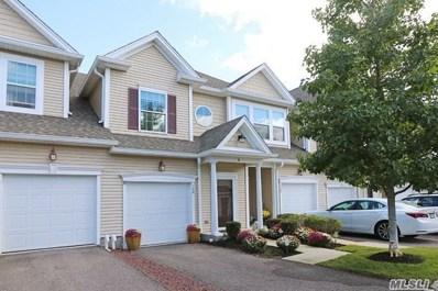140 Wildwood Cir, Holtsville, NY 11742 - MLS#: 3168209