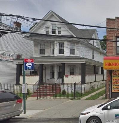 106-49 Guy R Brewer Blvd, Jamaica, NY 11433 - MLS#: 3168217