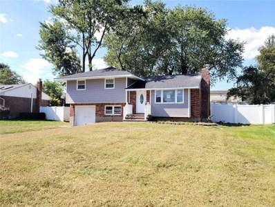 16 Montrose Dr, Smithtown, NY 11787 - MLS#: 3168240