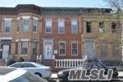 104-54 164 St, Jamaica, NY 11433 - MLS#: 3168261