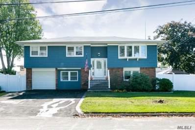 83 Halycon Rd, Lindenhurst, NY 11757 - MLS#: 3168269