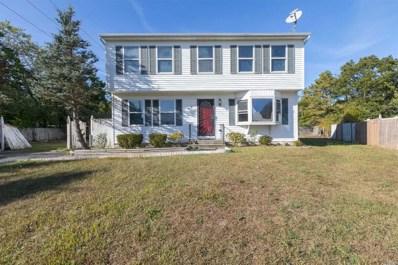 18 David Way, Patchogue, NY 11772 - MLS#: 3168285