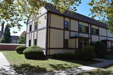 268 Cherry Valley Ave UNIT B1, Garden City, NY 11530 - MLS#: 3168307