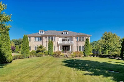 20 Cedar Brook Ct, Old Brookville, NY 11545 - #: 3168320