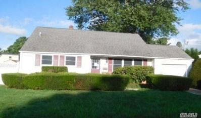 38 Birchbrook Dr, Smithtown, NY 11787 - MLS#: 3168335