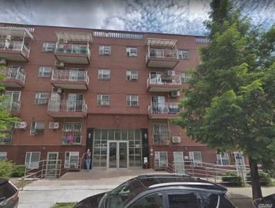 132-36 Pople Ave UNIT 4C, Flushing, NY 11355 - MLS#: 3168338