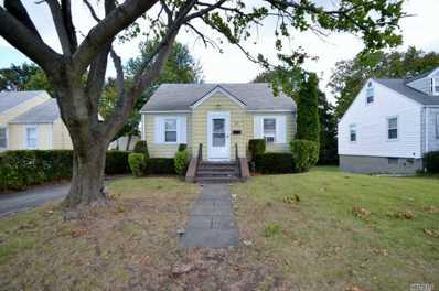 18 Raymond St, Glen Cove, NY 11542 - MLS#: 3168359