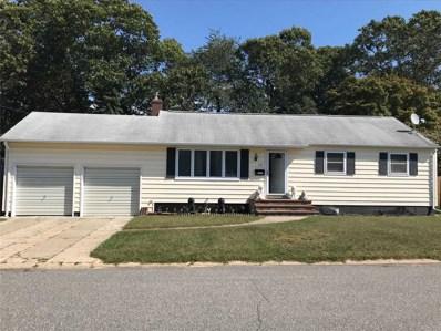 518 Howell Ct, Riverhead, NY 11901 - MLS#: 3168372