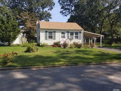 73 Chester St, Lake Grove, NY 11755 - MLS#: 3168377