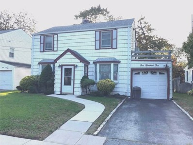 101 Harris Ave, Hewlett, NY 11557 - MLS#: 3168393