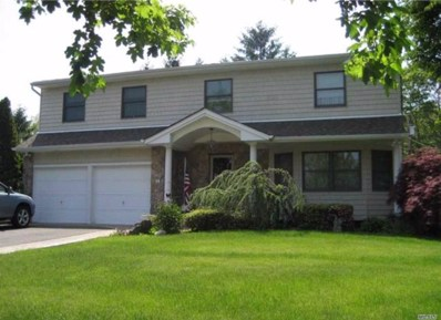 6 Barkley Ln, Nesconset, NY 11767 - MLS#: 3168441