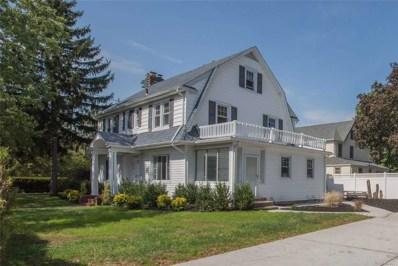 136 Argyle Rd, W. Hempstead, NY 11552 - MLS#: 3168443