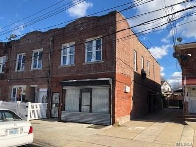 7413 Rockaway Blvd, Woodhaven, NY 11421 - MLS#: 3168451