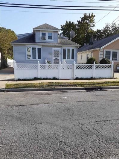110 E Pennywood Ave, Roosevelt, NY 11575 - MLS#: 3168478