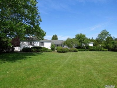 21 Bridle Path, Remsenburg, NY 11960 - MLS#: 3168499