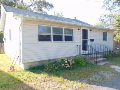 2 Willow Walk, Patchogue, NY 11772 - MLS#: 3168545