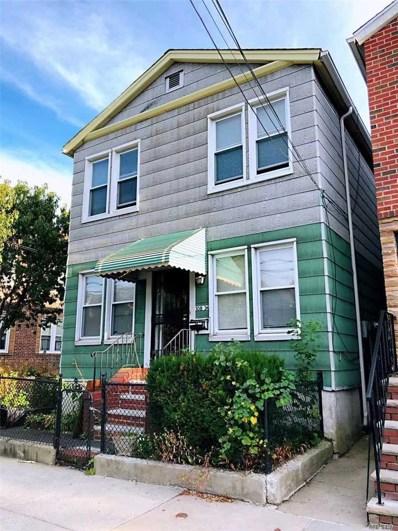 108-34 50th Ave, Corona, NY 11368 - MLS#: 3168612