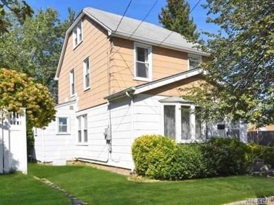 7 Goodrich St, Williston Park, NY 11596 - MLS#: 3168616