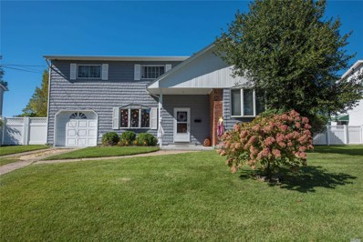 422 Spangle Dr, N. Babylon, NY 11703 - MLS#: 3168619