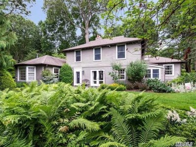 28 Mowbray Ln, Cold Spring Hrbr, NY 11724 - MLS#: 3168648