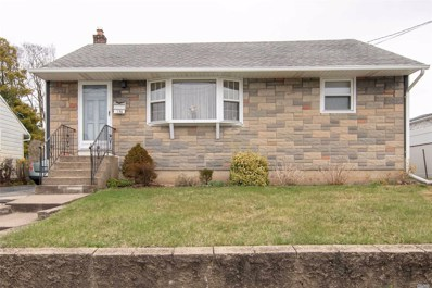136 Burns Ave, Hicksville, NY 11801 - MLS#: 3168658