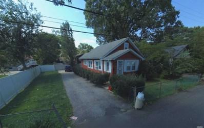 5 Cayuga Rd, W. Hempstead, NY 11552 - MLS#: 3168661