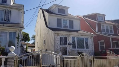 130-19 125th St, S. Ozone Park, NY 11420 - MLS#: 3168677