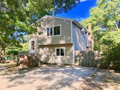 45 Robinwood St, Mastic, NY 11950 - MLS#: 3168733