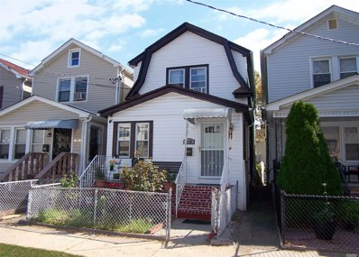 88-08 91st Ave, Woodhaven, NY 11421 - MLS#: 3168792