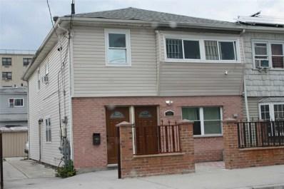 343 Beach 47 St, Far Rockaway, NY 11691 - MLS#: 3168799