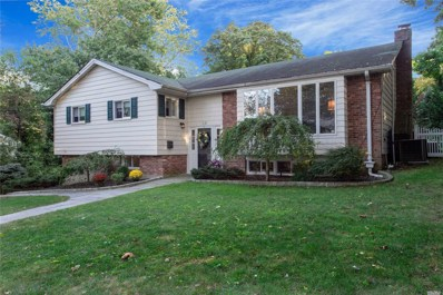 10 Biscayne Dr, Huntington, NY 11743 - MLS#: 3168847