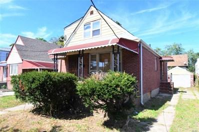 191-19 116th Rd, St. Albans, NY 11412 - MLS#: 3168849