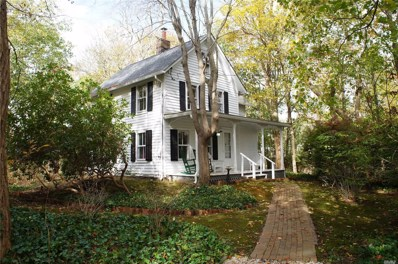 29 Crosby St, Center Moriches, NY 11934 - MLS#: 3168955