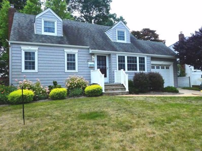 47 Scott St, Massapequa Park, NY 11762 - MLS#: 3168966