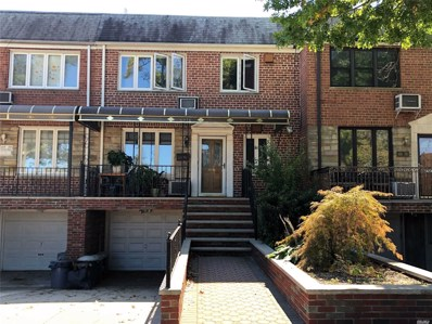 6976 Eliot Ave, Middle Village, NY 11379 - MLS#: 3168989