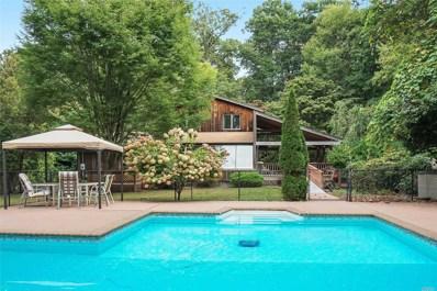 6 Arbor Rd, Shoreham, NY 11786 - MLS#: 3169026