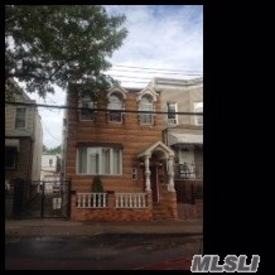 32-30 96th St, E. Elmhurst, NY 11369 - MLS#: 3169036
