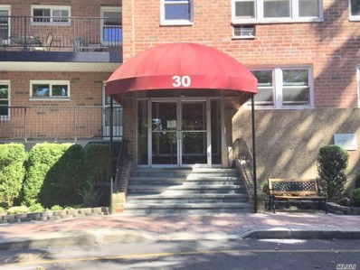 30 Pearsall Ave UNIT 4G, Glen Cove, NY 11542 - MLS#: 3169046