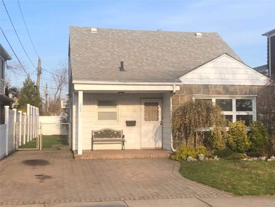 208 Lincoln Blvd, Long Beach, NY 11561 - MLS#: 3169074