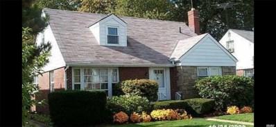43 Martin Ave, Hempstead, NY 11550 - MLS#: 3169078