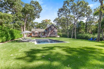 196 Norfolk Dr, East Hampton, NY 11937 - MLS#: 3169088